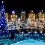 ВСТРЕЧА НОВОГО 2019-го ГОДА в Киеве 1548329-150x150