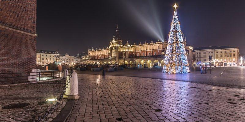 Новый год в центре Кракова 30.12.2019-03.01.2020 548080_44168-800x400