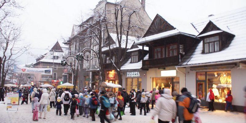 Новый год в центре Кракова 30.12.2019-03.01.2020 85396233-800x400