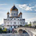 Экскурсионный тур в Москву на поезде